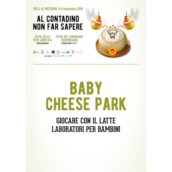 BABY CHEESE PARK